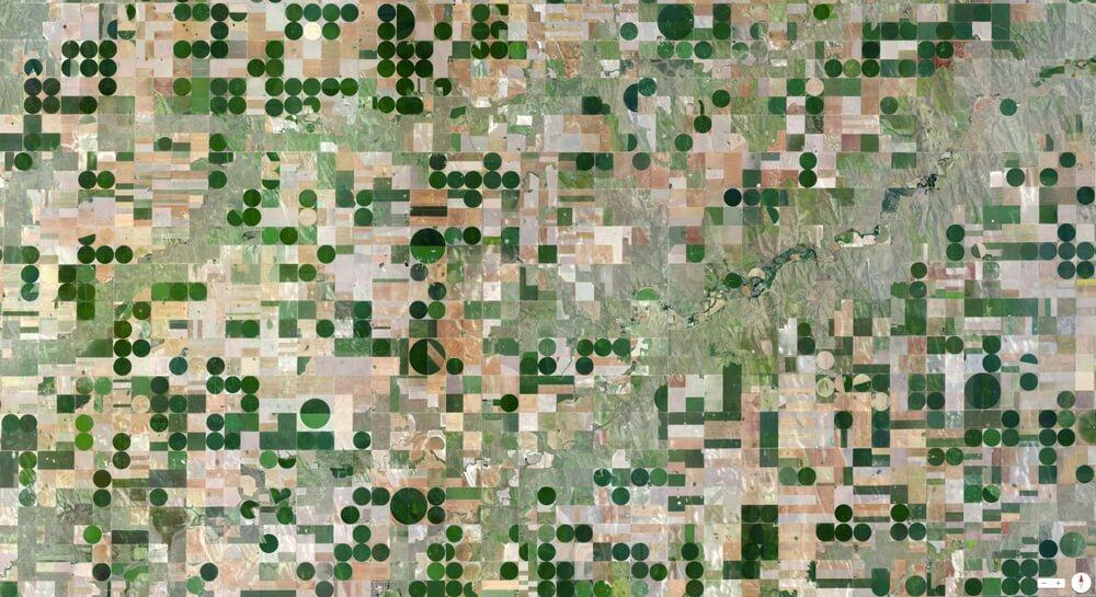 Эдсон, Канзас, США