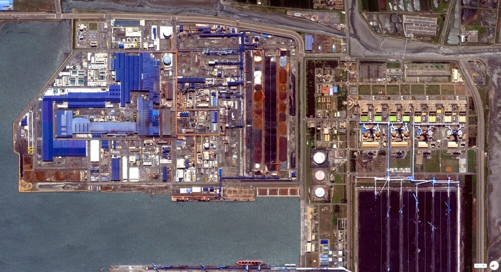 Elektráreň Taichung