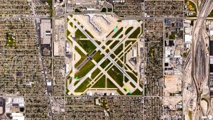 Chicago Midway International Airport