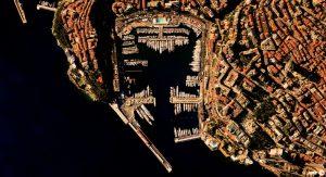 Port Hercules