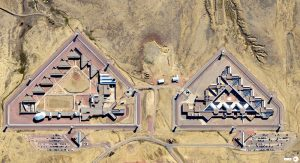 ADX Florence (Supermax Prison)