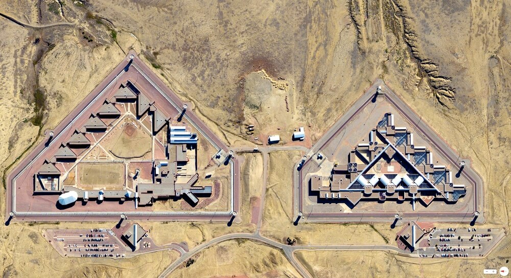 ADX Florence (Supermax Prison)