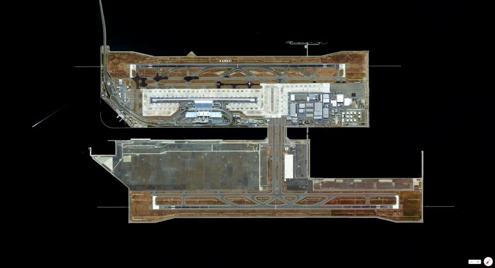 Internationaler Flughafen Kansai
