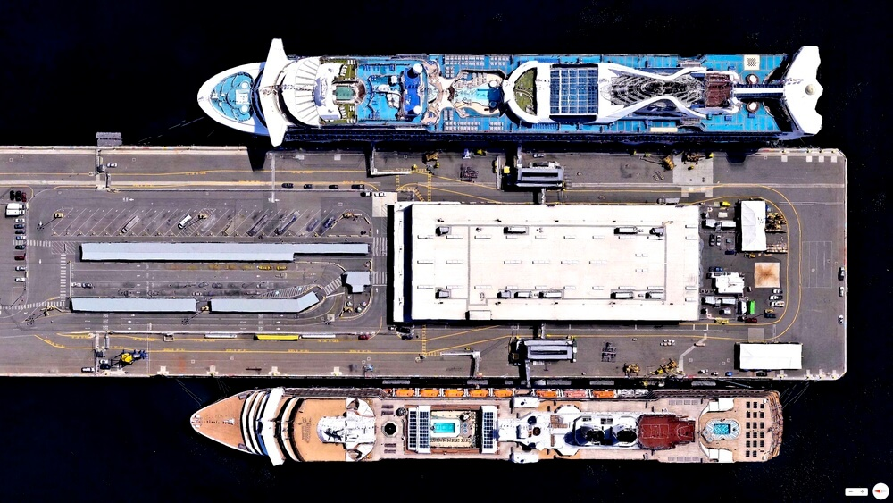 Smith Cove / Pier 91
