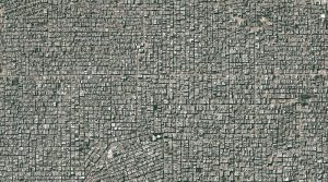 Delhi, India contains approximately 11 million residents. The neighborhoods of Santosh Park and Uttam Nagar, both pictured here, contain some of the city's most built-up and densely populated land.
