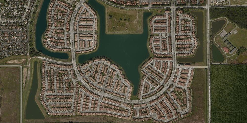 Cutler Bay, Floride,