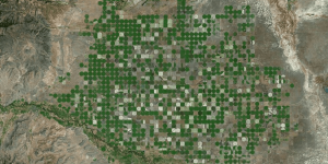 alamosa from space