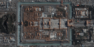 forbiden city