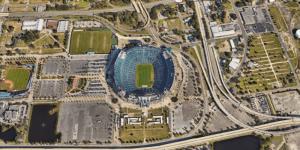 jacksonvile stadium