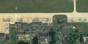 NATO Air Base Geilenkirchen