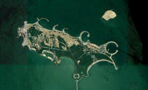 Offshore Drilling Saudi Arabia