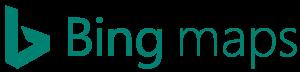 bing Karten Logo