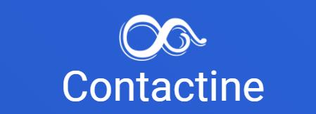 contactine logo